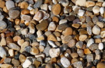 People can be as different as pebbles on a beach