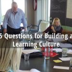 5 Questions for Building a Learning Culture