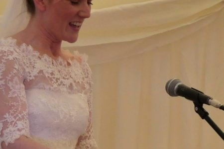 wedding speech tips