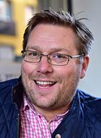 Jeremy Stoker
