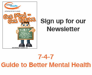 7-4-7 Guide to Mental Health